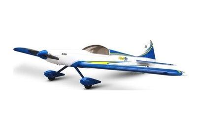 Радиоуправляемый самолет E-Flite Pulse 15e BNF Basic 2.4G