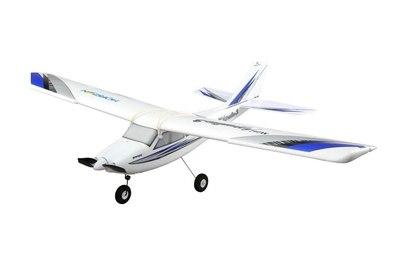 Радиоуправляемый самолет HobbyZone Mini Apprentice