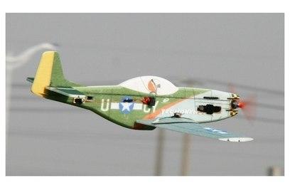 Techone P-51D EPP COMBO