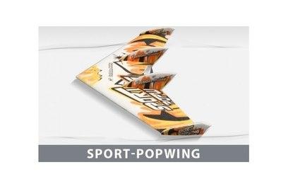 Techone Sport Popwing EPP COMBO