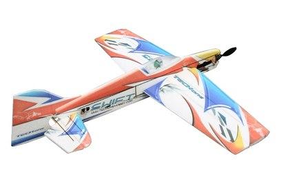 Радиоуправляемый самолет Techone Swift EPP KIT