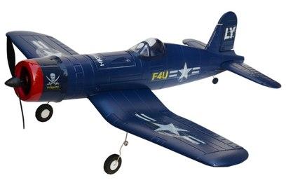 Радиоуправляемый самолет Volantex TW748-1 Corsair PNP