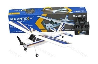 Volantex TW765-1 Decathlon