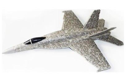 Самолет планер Art-tech Free Flight Jet X18 - ART-22215