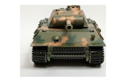 Радиоуправляемый танк Heng Long Panther 1:16 40Mhz