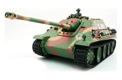Р/у САУ Heng Long German Jangpanther 1:16 40Mhz