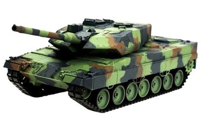 Heng Long German Leopard II A6 Pro 1:16 2.4G