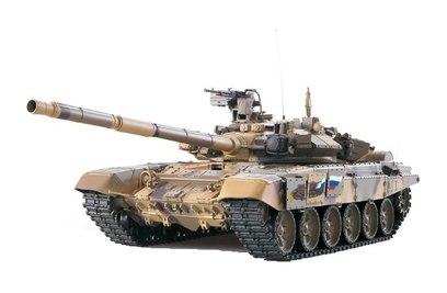 Р/у танк Heng Long T90 Pro Russia 1:16