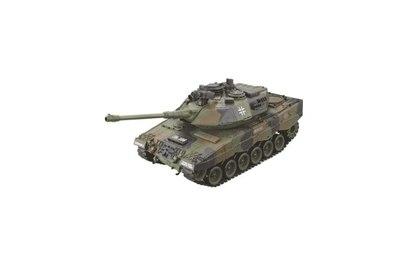 Радиоуправляемый танк HouseHold 4101-11 1:20 27Мгц (Танки; 1:20)