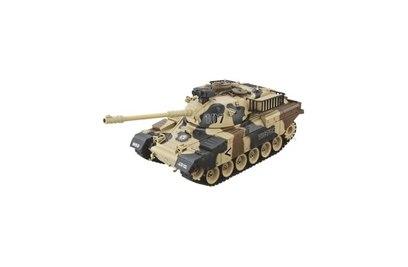 Радиоуправляемый танк HouseHold 4101-13 1:20 27Мгц (Танки; 1:20)
