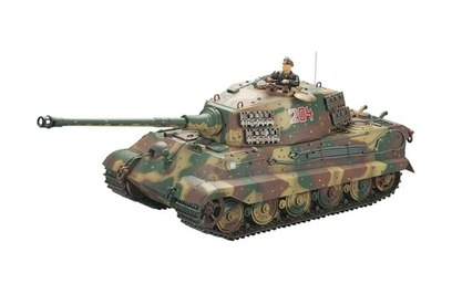 VSTank Airsoft Series German King Tiger 1:24 2.4G