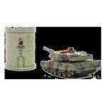 Радиоуправляемый танковый бой HQ550A масштаб 1:24 RTR 2.4GHz - HQ550A