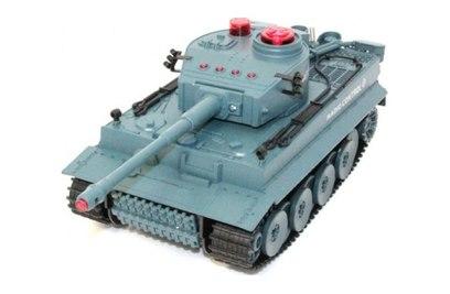 Танк для танкового боя Huan Qi Tiger 1:24 27Mhz