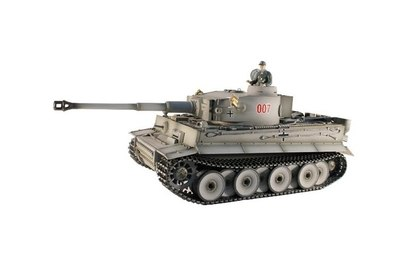 Taigen German Tiger 1 Metal Edition Early Version 1:16 2.4G