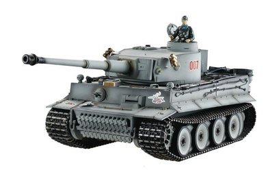 Taigen German Tiger BTR Early version ИК 1:16 2.4G