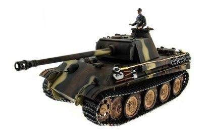 Taigen Panther type G HC ИК 1:16 2.4G