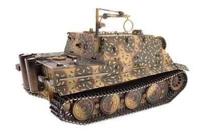 Радиоуправляемый танк Torro Sturmtiger Panzer ИК RTR масштаб 1:16 2.4G - TR1111700301