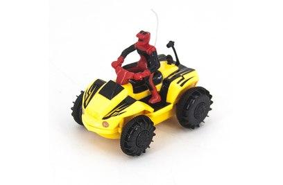 Радиоуправляемый квадроцикл-амфибия Yellow Sand AutoCycle - 777-351