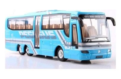 Радиоуправляемый автобус Shantou Ltd. City Express Bus
