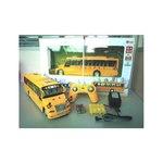 Радиоуправляемый школьный автобус Qunxing масштаб 1:32 - 8807