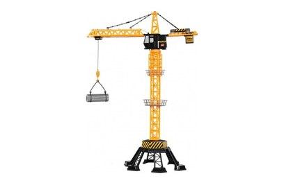 Радиоуправляемый башенный кран MZ 1:18