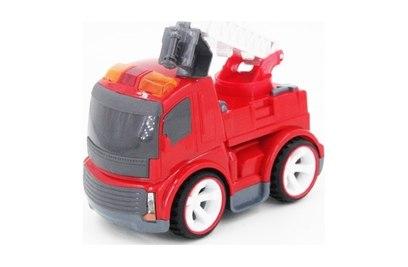 Радиоуправляемая Пожарная машина для малышей 1:18 1:18