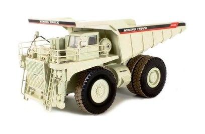 Радиоуправляемый самосвал Hobby Engine Mining Truck 1:24 40Mhz 1:24