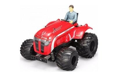 Радиоуправляемый трактор WLtoys P949 Tractor 1:10