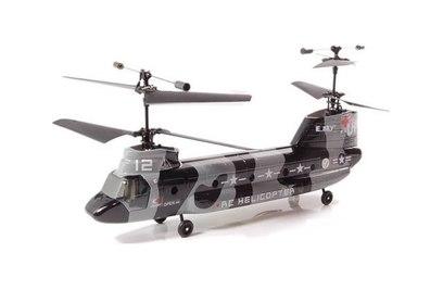E-sky Chinook Tandem 2.4Ггц