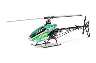 E-sky D700 3G Flybarless BNF