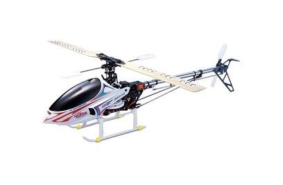 Радиоуправляемый вертолет Thunder Tiger Mini Titan E325 ARF