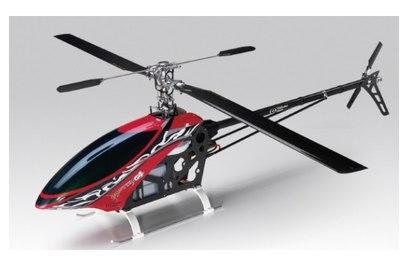 Thunder Tiger Raptor 90 G4 E720 EP Kit 2.4G