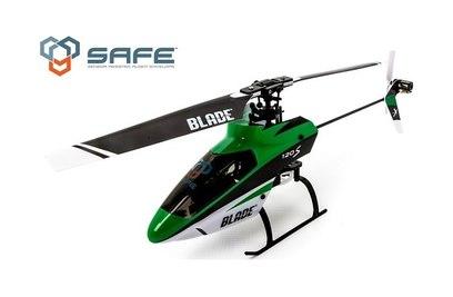 Blade 120 S (технология SAFE) RTF 2.4G