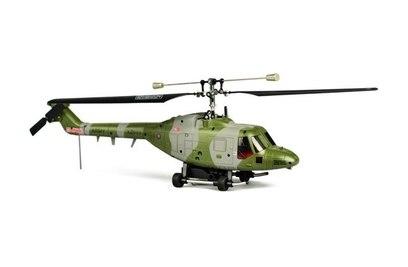 Hubsan Westland Lynx FPV 2.4G