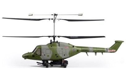 Hubsan Westland Lynx H201F 2.4G