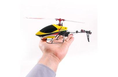 Радиоуправляемый вертолет Walkera V120D02 3-Axis 2.4G