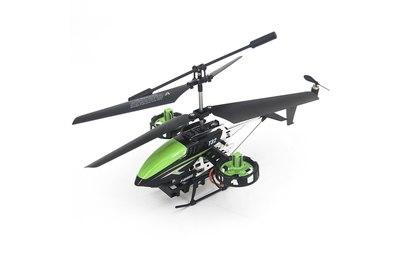Радиоуправляемый вертолет MJX R/C T32 Аватар с гироскопом - T32