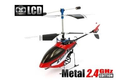 Walkera HM-Lama2-1 Metal 2.4G