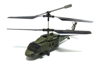 Syma Black Hawk UH-60 ИК