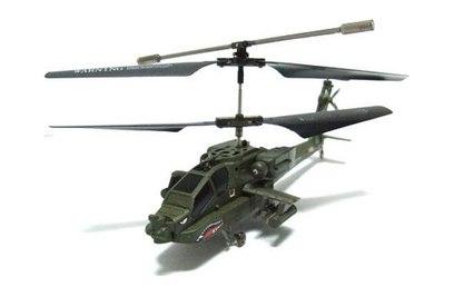 Syma S109G Apache AH-64 ИК