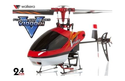 Walkera V100D01 3-Axis 2.4G