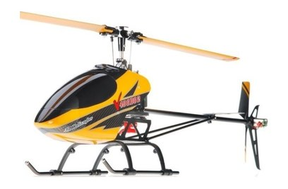 Walkera FLB V400D02 3D Helicopter 2.4G