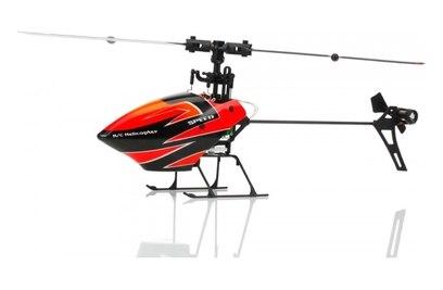 WLToys Flybarless 2.4G