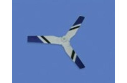 Хвостовые лопасти - HM-5#10-Z-07