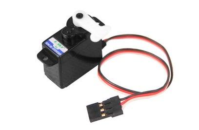 Мини цифровая сервомашинка - EK2-0508