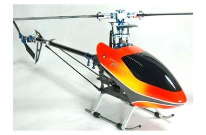 Радиоуправляемый вертолет Flasher 450 Sport KIT B