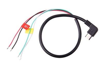 AV-кабель для FPV (micro-USB) SJCam