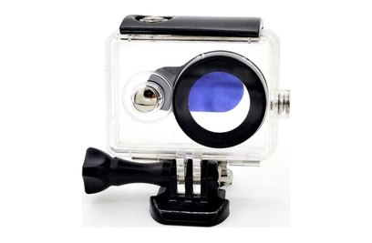 Аквабокс для Xiaomi Yi Camera
