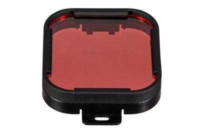 Цветная накладка на объектив для GoPro