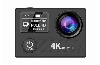 Экшн-камера Eken H8 Plus